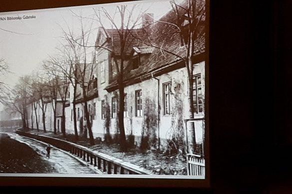 Wykład dr J. Dargacza<br />ogdańskim Domu<br />Dobroczynności