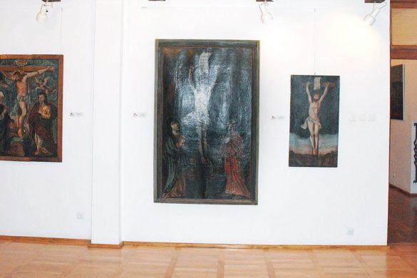 Wystawa<br />&#8222;Sola Scriptura&#8221;<br />w&nbsp;Bytowie