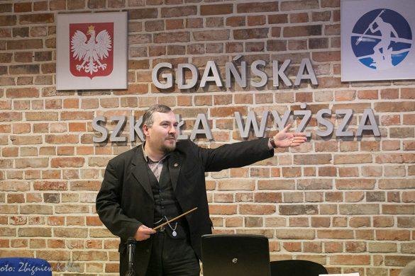 Wykład<br />K. Jachimowicza<br />&#8222;Biskupia Górka wczoraj&#8221;