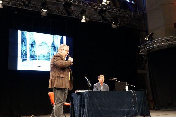 """MIĘDZYNARODOWA KONFERENCJA """"JUBILEUSZ PIĘĆSETLECIA REFORMACJI (1517–2017). PROTESTANTYZM W PRUSACH KRÓLEWSKICH,  KSIĄŻĘCYCH I INFLANTACH. HISTORIA – LUDZIE – SZTUKA – LITERATURA"""""""